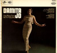 Damita Jo - One More Time With Feeling (SX 6022)
